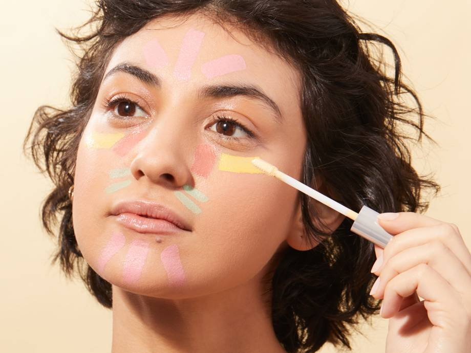 How To Use A Color Correcting Concealer