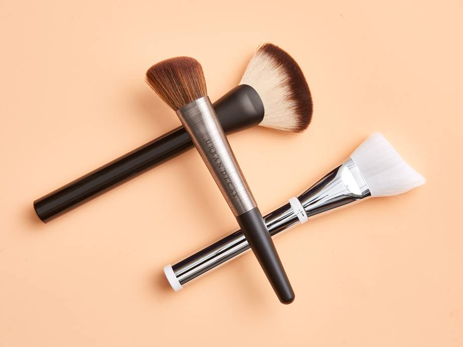 A Guide to Every Face Makeup Brush You Could Ever Need