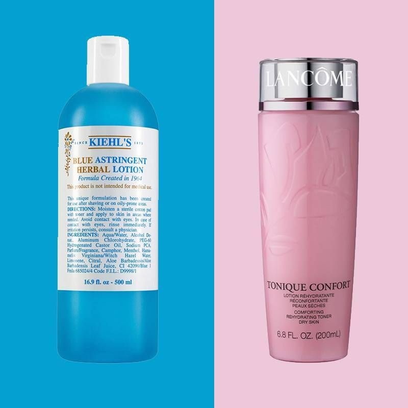 Beauty Q&A: What's the Difference Between Toner and Astringent?