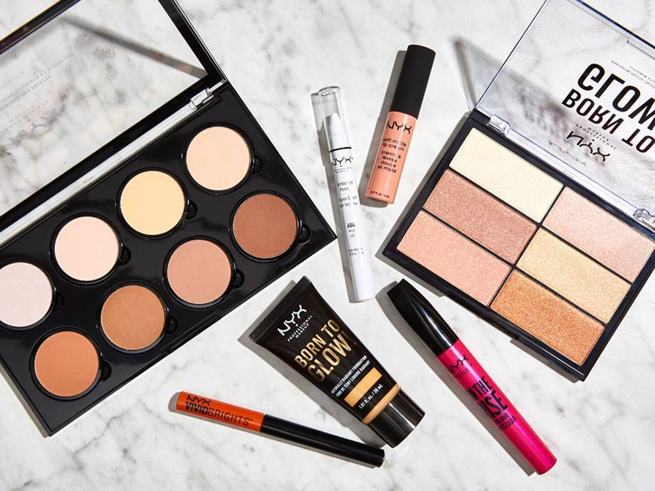 Best Nyx Professional Makeup Products