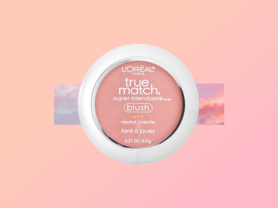 5 Best Blushes You Can Buy at the Drugstore
