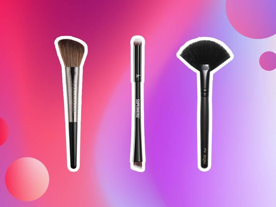 Best Cruelty Free Makeup Brushes