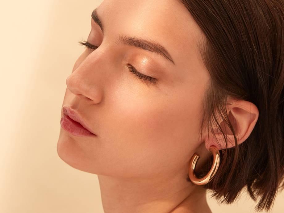 A Foundation Free Makeup Routine For A No Makeup Makeup Look Makeup Com
