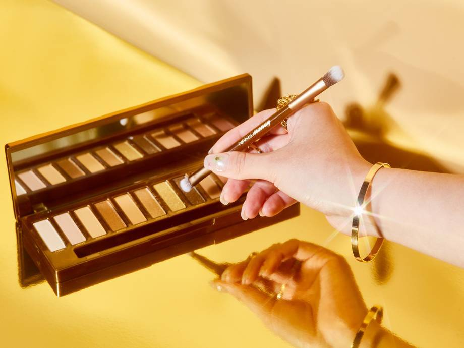 Beauty PI: How the Urban Decay Naked Honey Palette Came to Be
