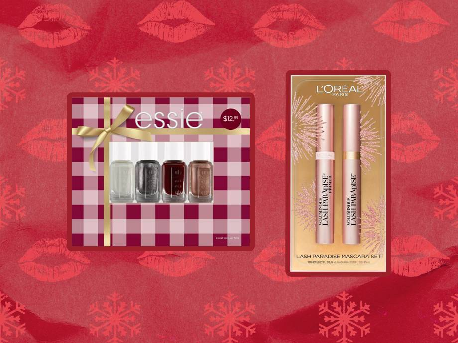The Best Makeup Holiday Gift Sets to Shop at Target Whether You're on a Budget or Not
