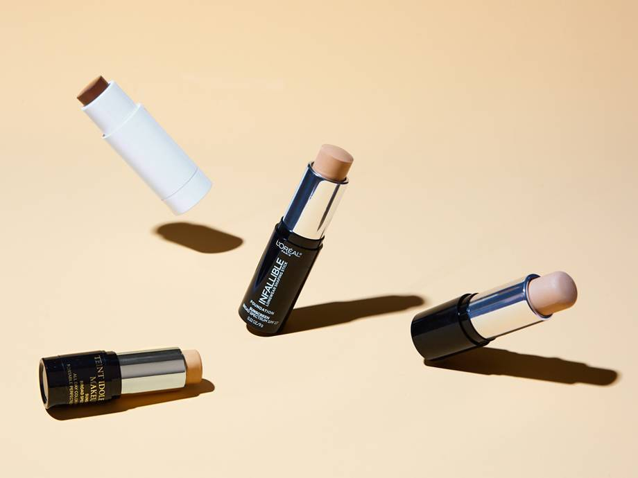 The Best Stick Foundation to Try (Especially If You're Always on the Go)