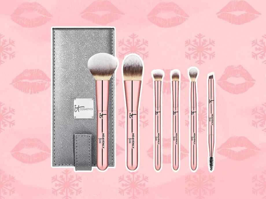 The Makeup Brush Sets You'll Want to Put on Your Holiday Wishlist