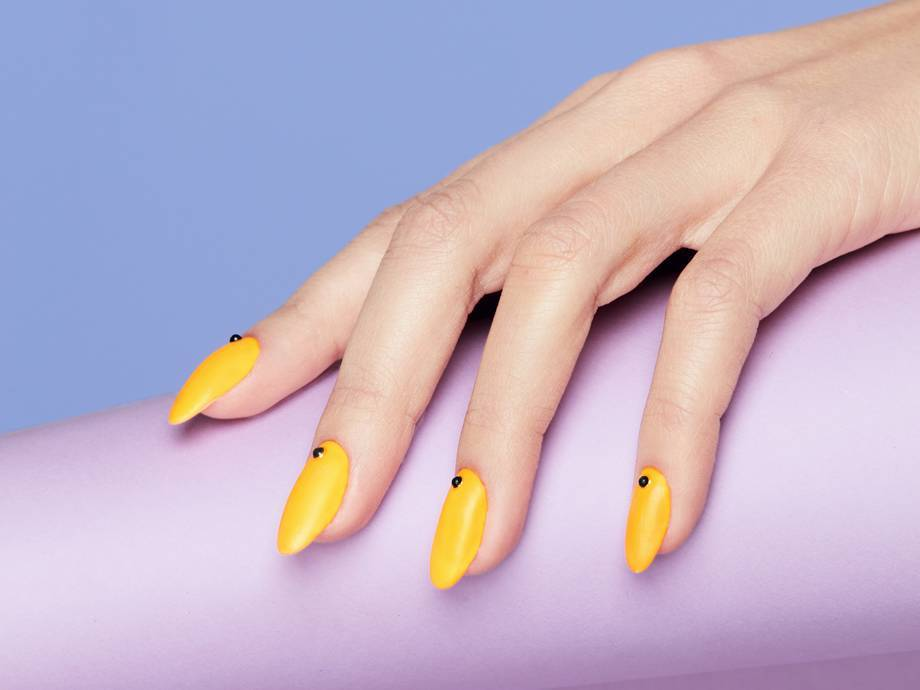 Beauty Q&A: How Can I Make My Gel Manicure Last?