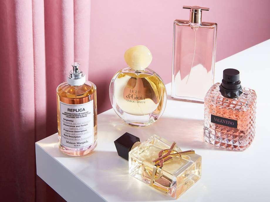 Best of 2019: 9 New Fragrances to Add to Your Scent Wardrobe
