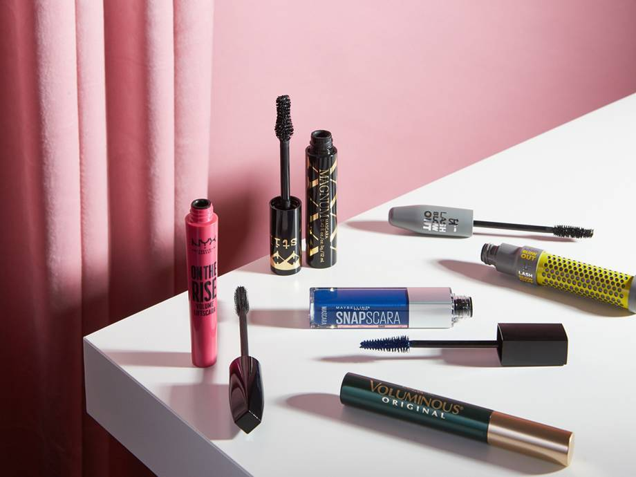 6 Mascaras That Won Over Our Hearts and Lashes in 2019