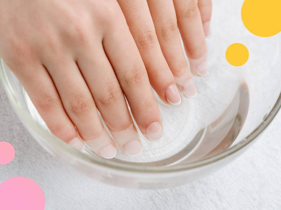 How to Remove Acrylics at Home Without Damaging Your Nails