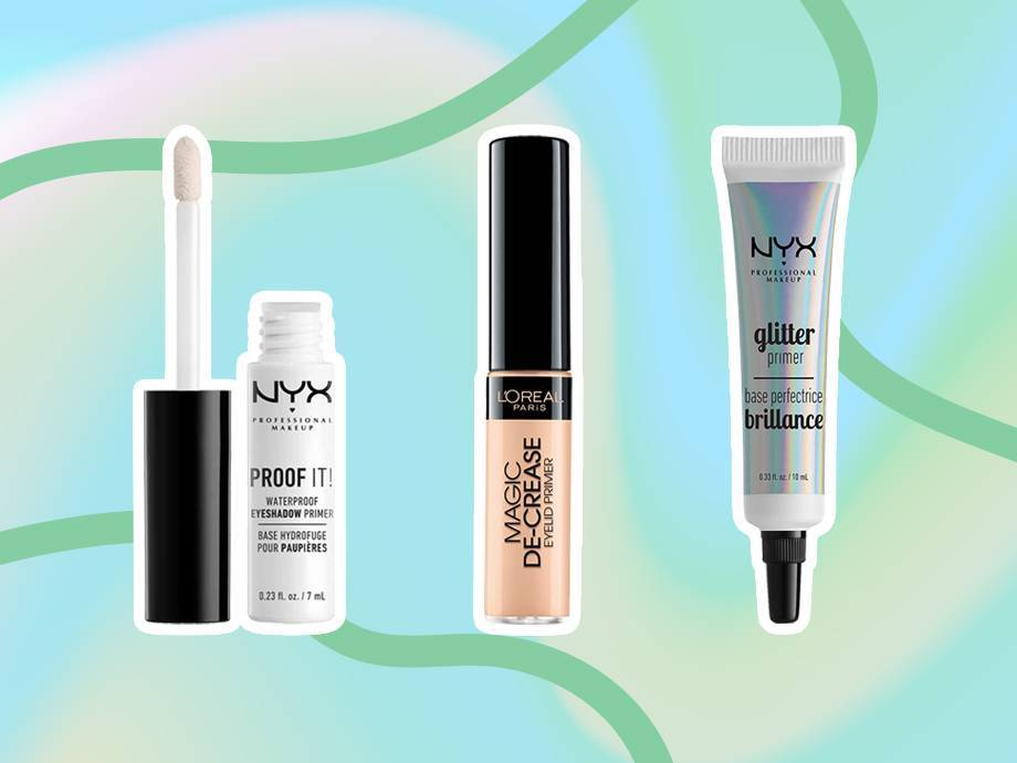 These Drugstore Eyeshadow Primers Are the Real Deal