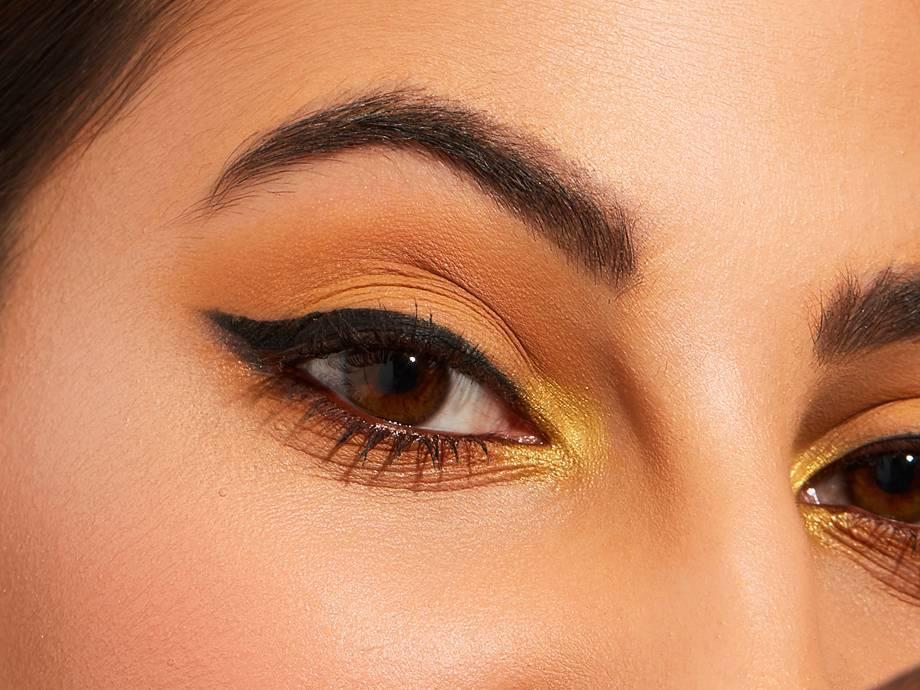 For Olive Skin Makeup