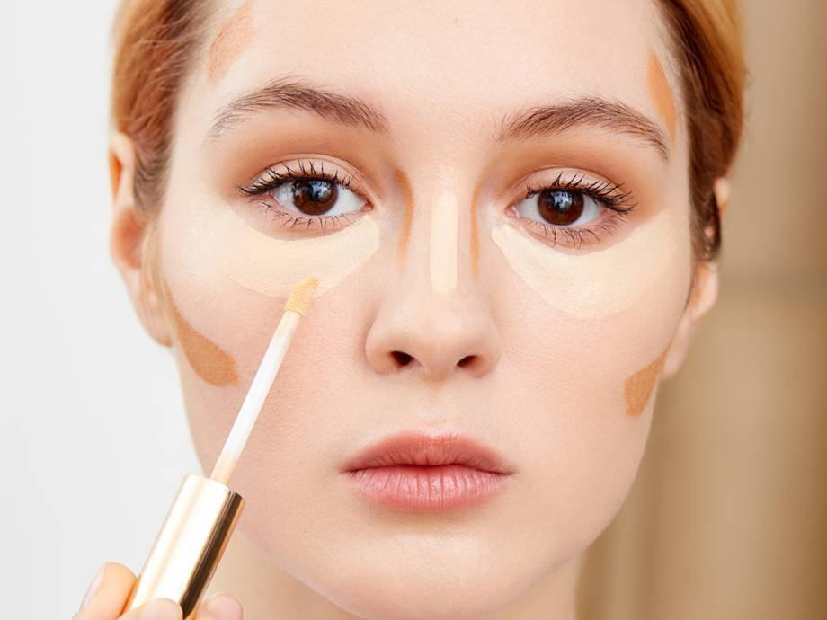 How to Contour Fair Skin Without Looking Orange