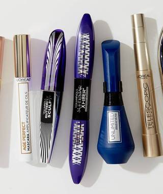 Which L'Oréal Paris Mascara Is Right for You?