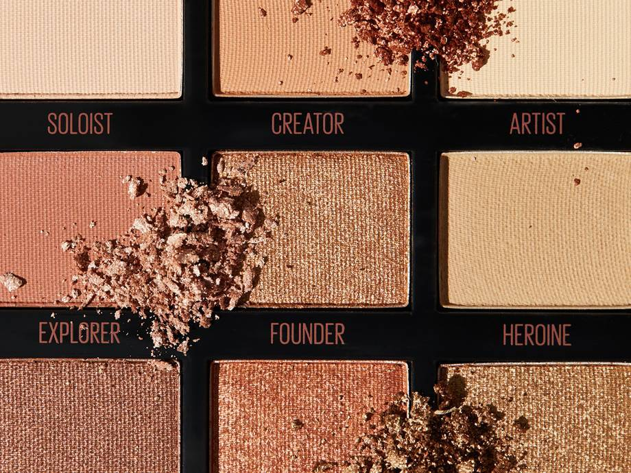 The Best Eyeshadow Palettes for Makeup Beginners