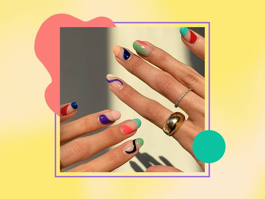 8 Spring Nail Trends That Are Going to Flood Your IG This Season