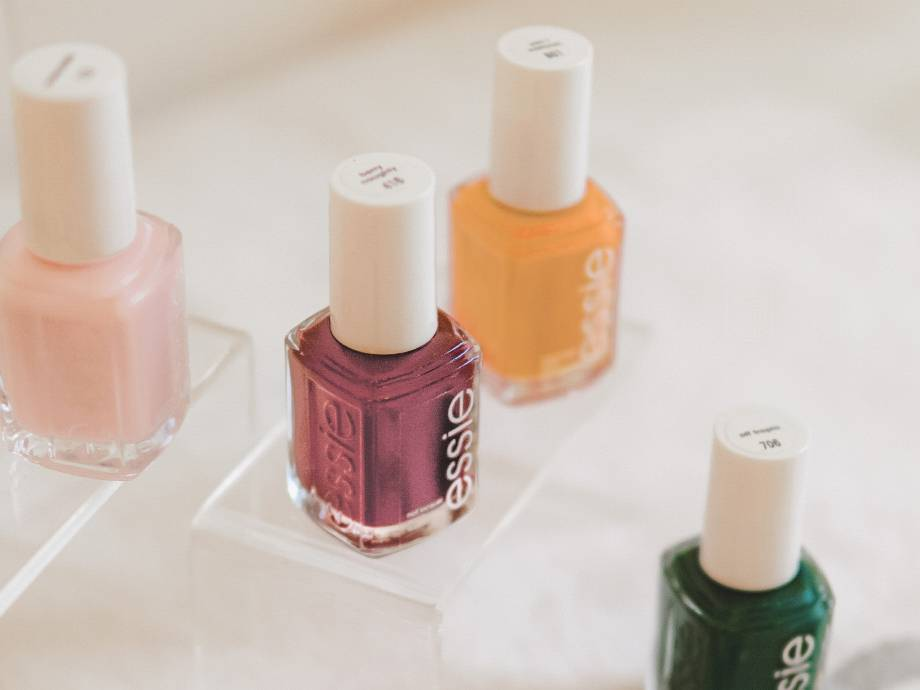 best-spring-nail-polish-colors