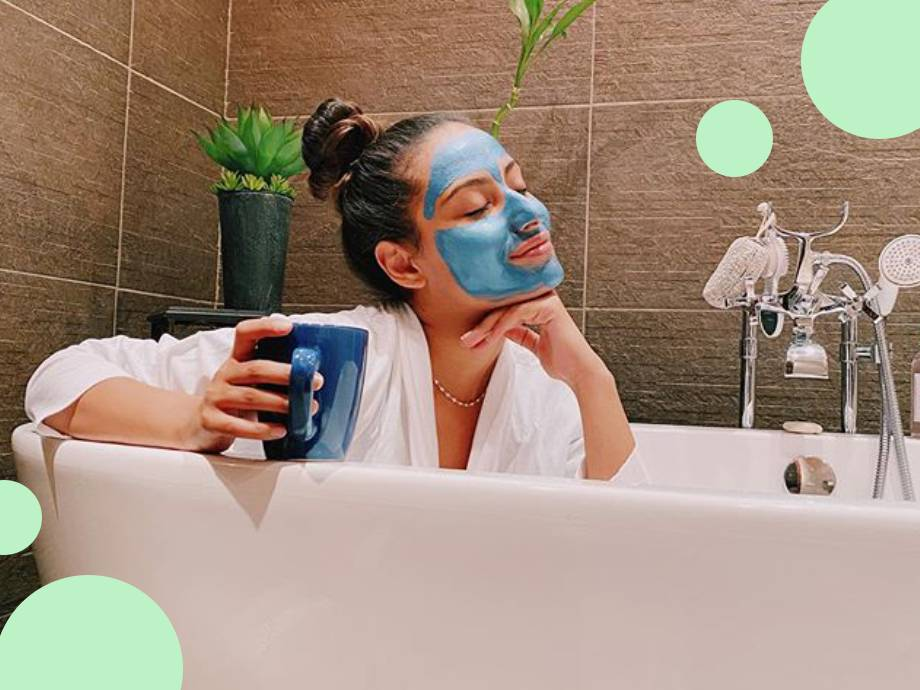 How To Take A Spa-Worthy Bath