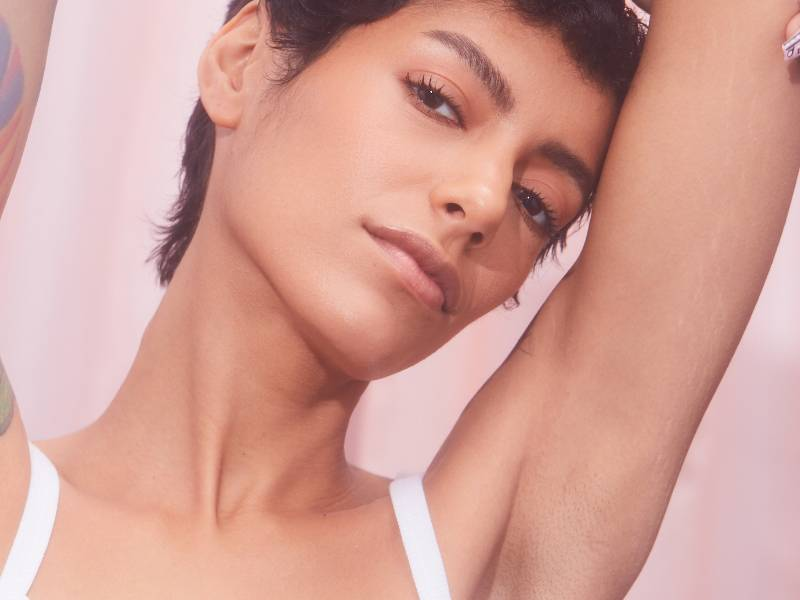 3 Simple Underarm Care Tips You Should