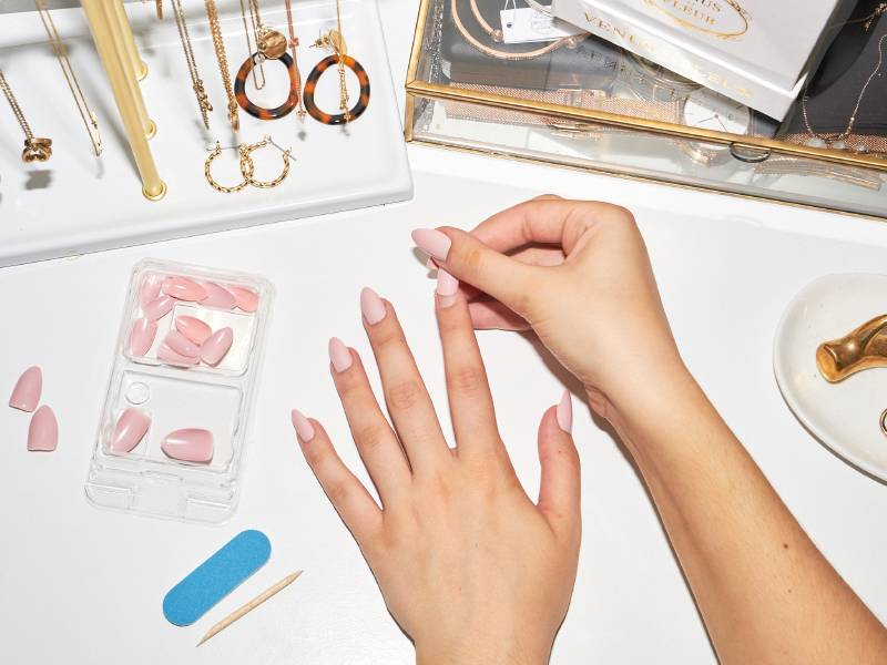 6 Best Press-On Nails to Fake a Flawless Manicure