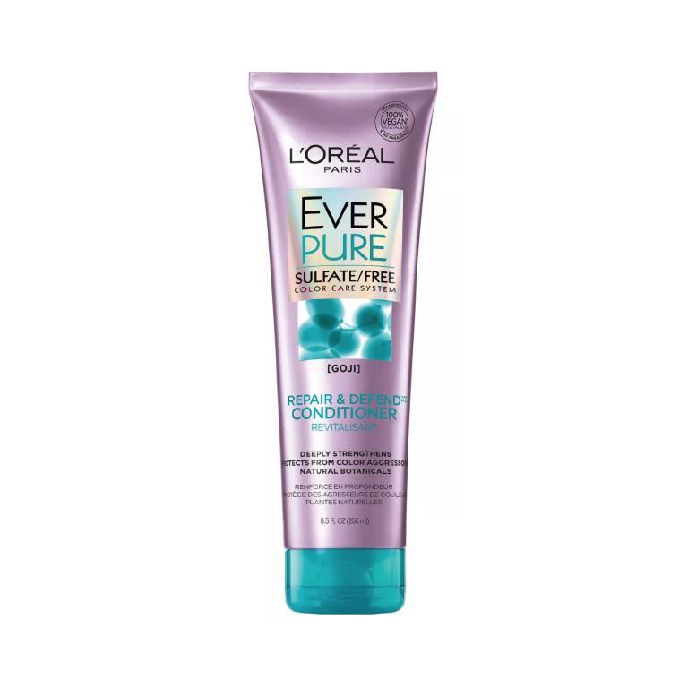 loreal paris everpure conditioner
