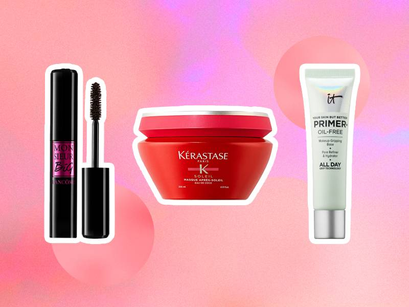Your Guide to the Best Fourth of July Beauty Sales