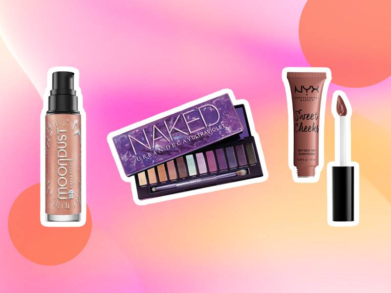 new makeup products july 2020