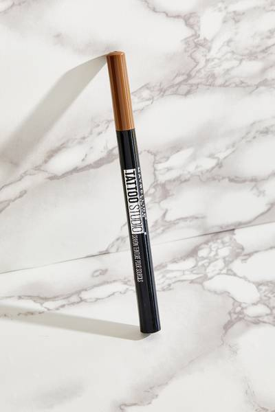 maybelline brow pen