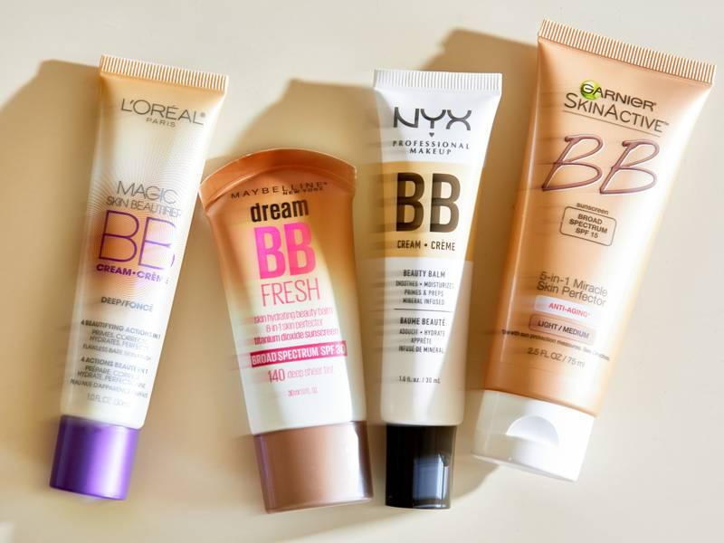 Best Lightweight Bb Creams On