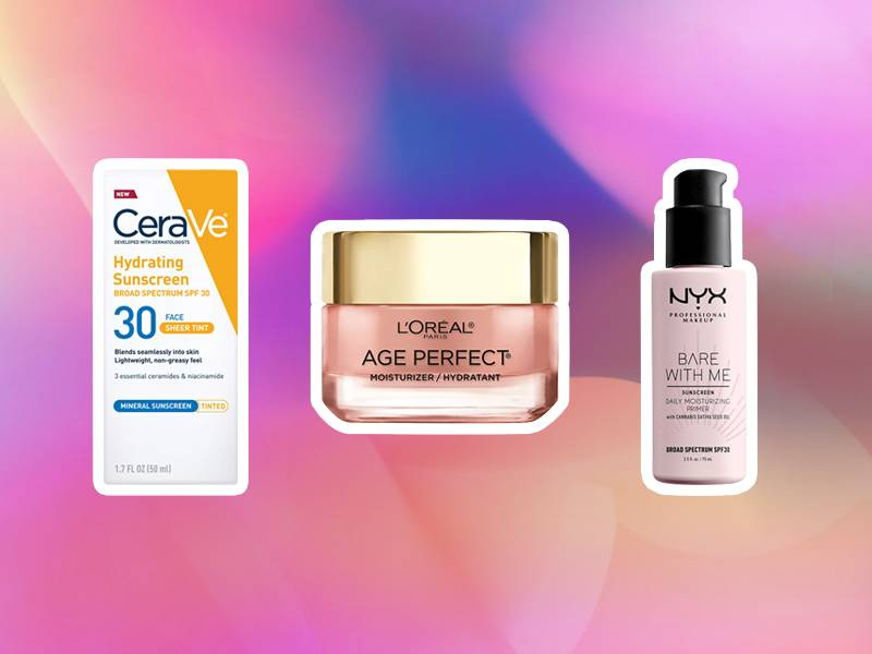5 Skin Care Products That Double as Makeup Primer
