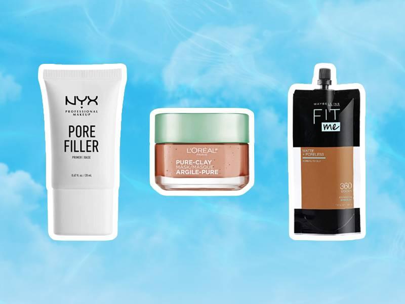 Pore Minimizing Products On Amazon Makeup Com