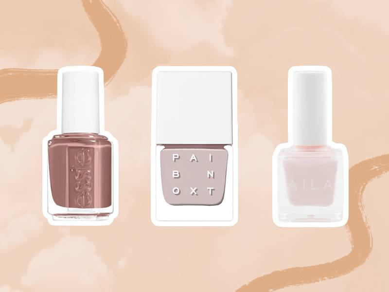 The Best Nude Nail Polishes For Every Skin Tone According To Our Editors Makeup Com
