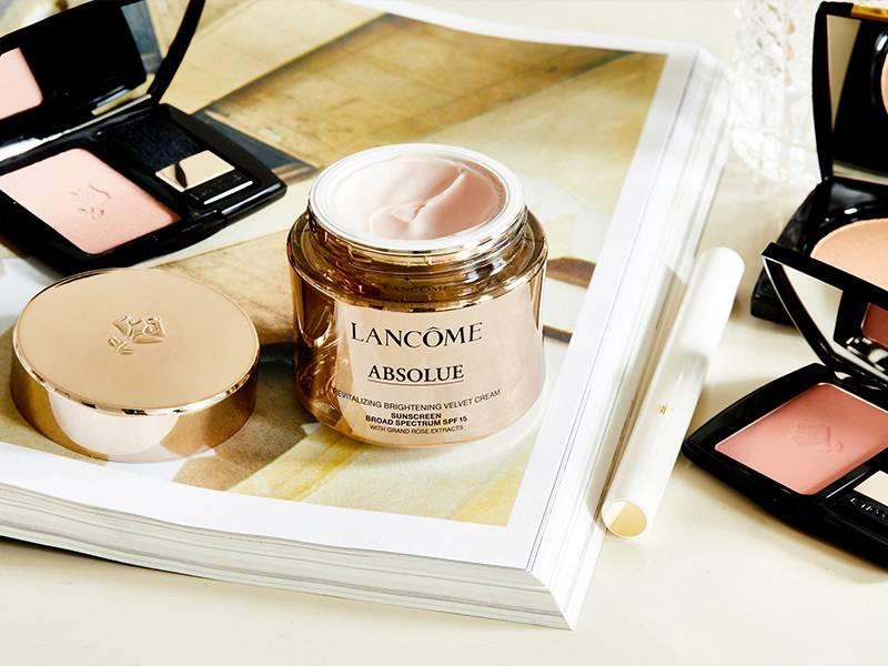 Lancôme Absolue Velvet Face Cream