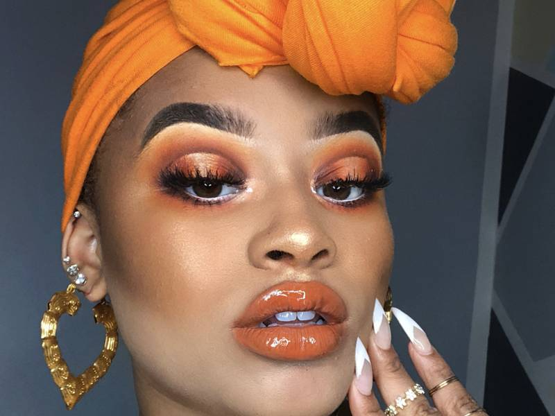 The Best Fall 2020 Makeup Looks Trending On Pinterest Makeup Com