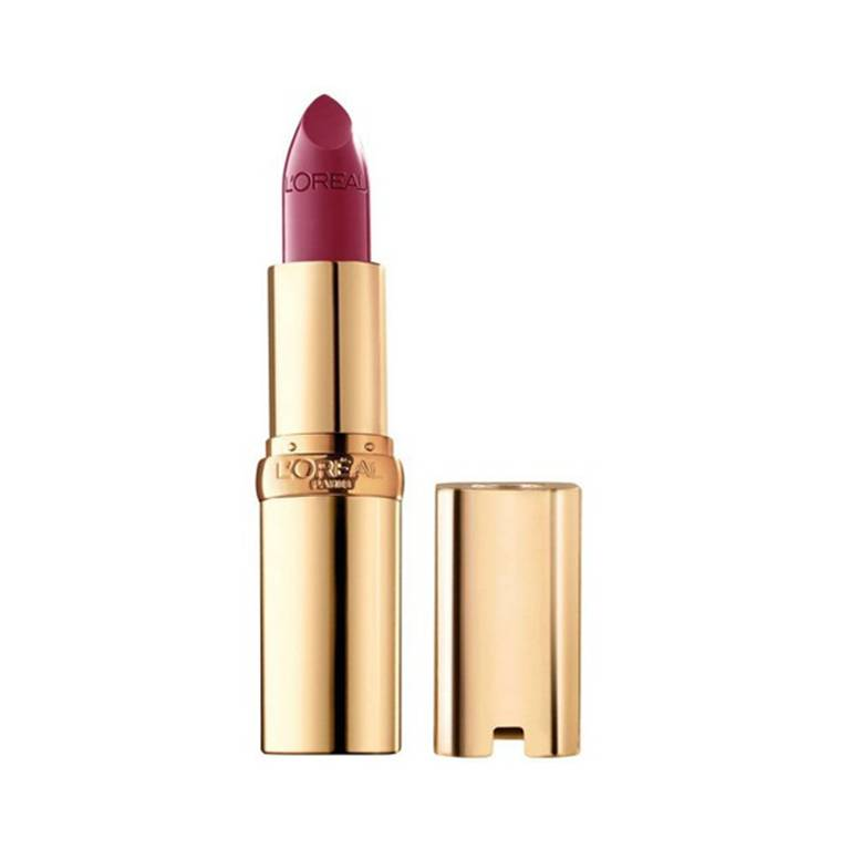 loreal paris colour riche lipstick
