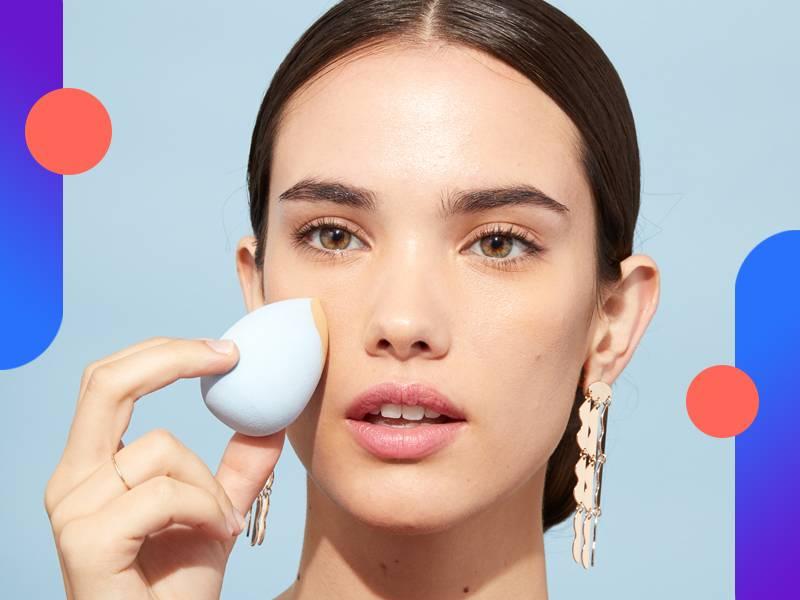 How to Apply Cream, Liquid, Gel and Powder Foundations | Makeup.com