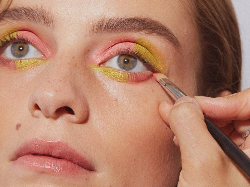 how-to-wear-eyeshadow-lower-lash-line