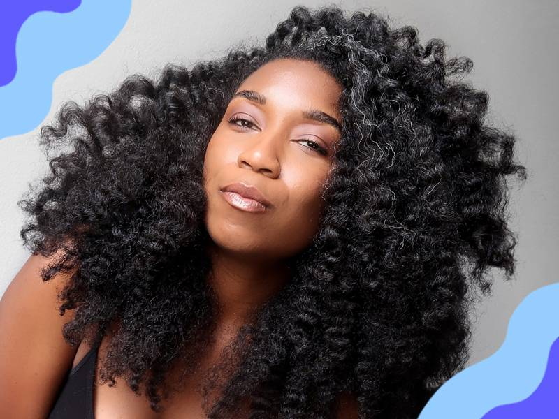 Career Diaries How Whitney White S Youtube Subscribers Inspired Her To Create Melanin Haircare Makeup Com