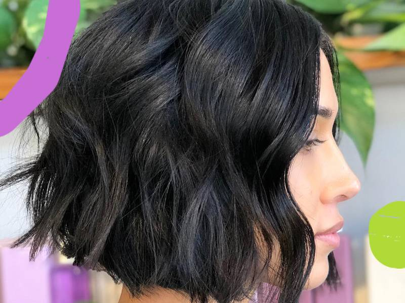 10 Chic Bob Haircut Ideas to Try This Fall