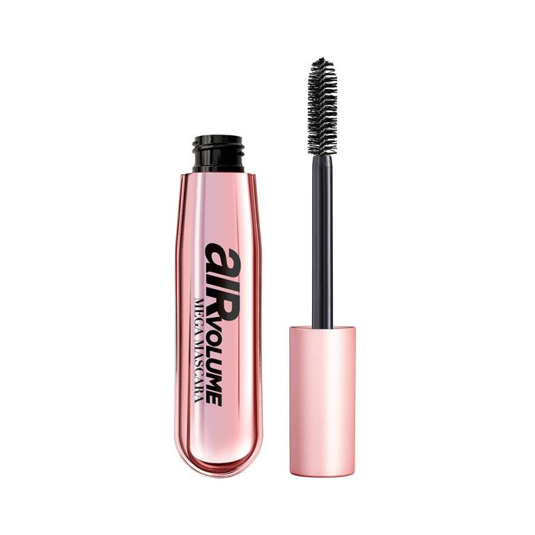 loreal paris air volume mega mascara