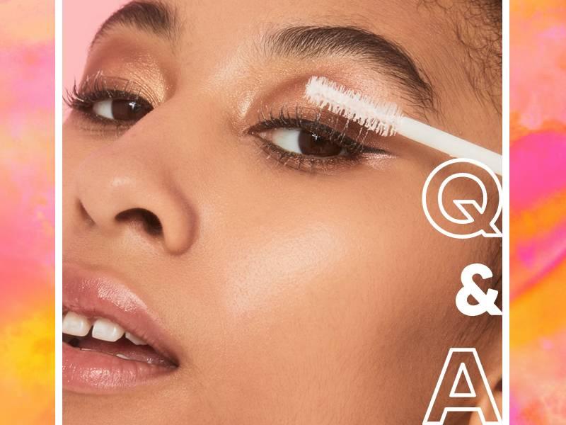 What Does Mascara Primer Do Makeup Com