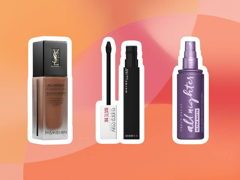 Keep Your Halloween Makeup in Place All Night With These Long-Wear Products