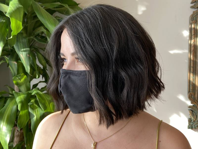 How To Grow Out A Bob Haircut Makeup Com