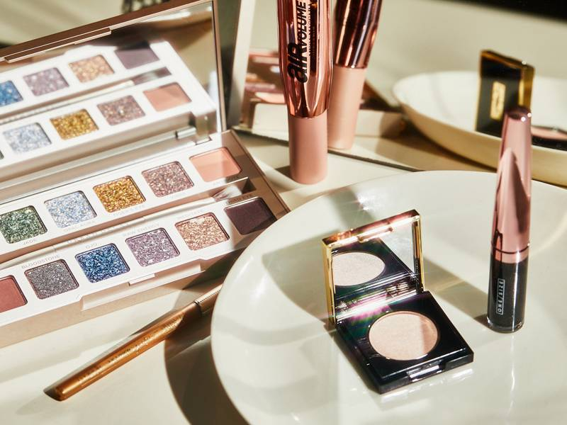 eye candy makeup products