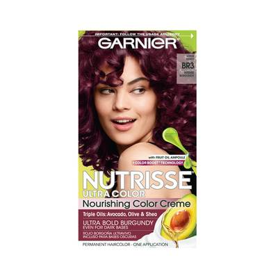 Nourishing Hair Dyes For Natural And Curly Hair Makeup Com