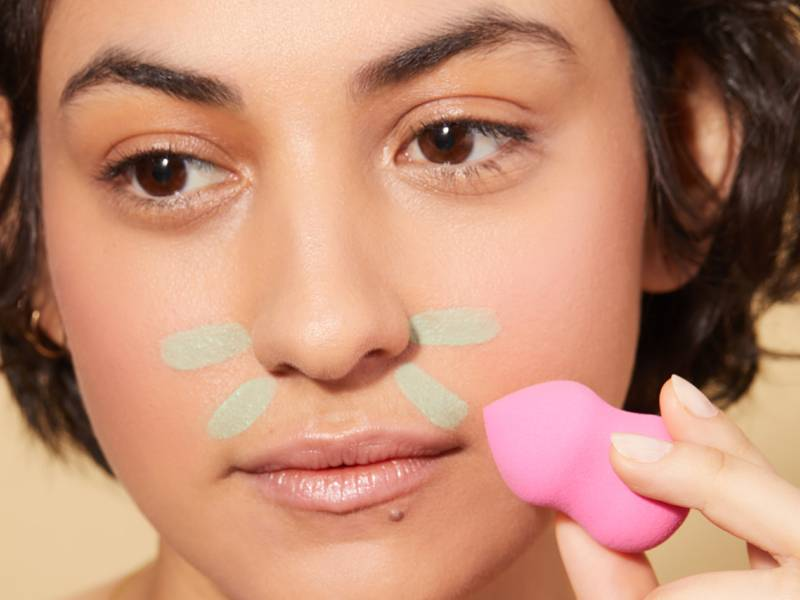 How To Use Color Correcting Makeup
