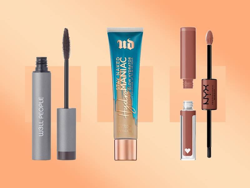 6 Best Vegan Makeup Products You'll Love Whether You're Vegan or Not