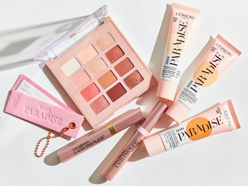L Oréal Paris Skin Paradise Giveaway