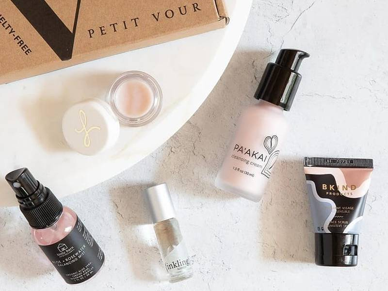 The Best Beauty Subscription Bo To